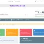 Affiliate/Partner Account Setup