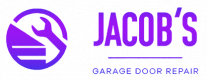 Jacob's Garage Door Repair rev1